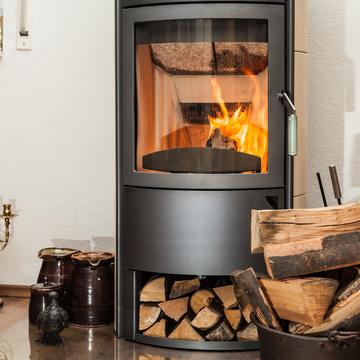 Quel est le meilleur bois de chauffage pour un poêle ?