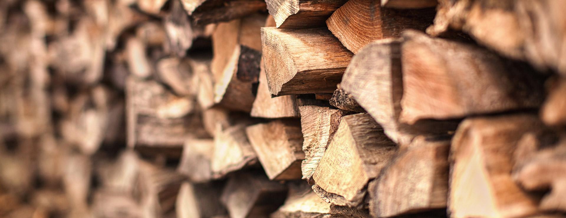 Votre bois de chauffage
