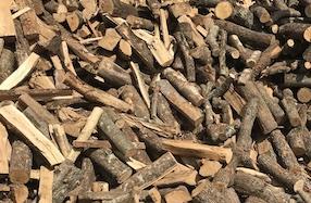 livraison bois de chauffage